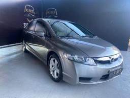 Civic LXS 2010 AT
