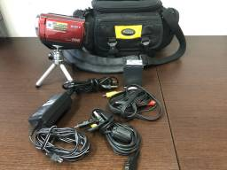 Filmadora Sony DCR-SR47 HDD