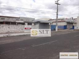 S8004 - Vende Imóvel Comercial - Bairro Centro, Assú/RN