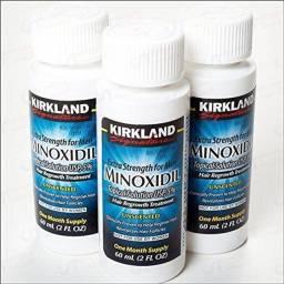 Minoxidil Kirkland 60ml