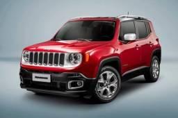 ( Felipe) Jeep Renegade 2018