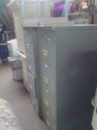 Arquivos de metal