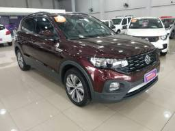 T-Cross Comfortline 1.0 TSI Flex 2020