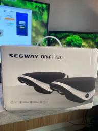 Segway Drift W1 - Lançamento nos EUA e Europa
