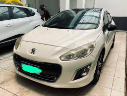 Peugeot alure 308 R$ 29.900 10 Mil entrada + parcelas de 622,91