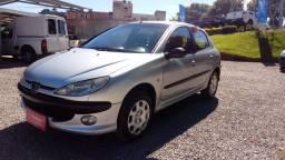Peugeot 1.4 206 2007 vendo troco financio