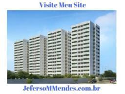 Título do anúncio: LT- Lindo apartamento de 03 quartos no Barro - José Rufino - Edf. Alameda Park