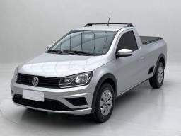 Volkswagen SAVEIRO Saveiro Trendline 1.6 T.Flex 8V