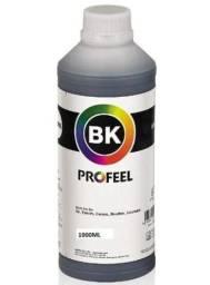 Tinta Preta Bk Profeel Para impressora Ecotanque