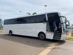 Onibus busscar, motor scania 310cv