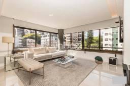 Excelente apartamento com 2 dormitórios para alugar, 118 m² por R$ 8.000,00/mês - Petrópol