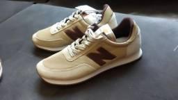 Título do anúncio: Tênis New Balance Original Novo
