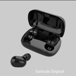 Fone de ouvido Earbuds Original lacrado lançamento