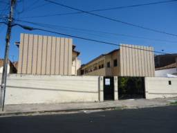 Apartamento com 1 dormitório para alugar, 50 m² por R$ 350/mês - Manuel Sátiro - Fortaleza