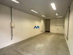 Loja comercial para alugar em Santa efigênia, Belo horizonte cod:ALM1187
