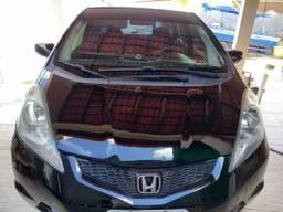 Honda Fit Ex automatico completo ano 2010