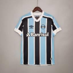 Título do anúncio: Camisa Grêmio 2021/2022