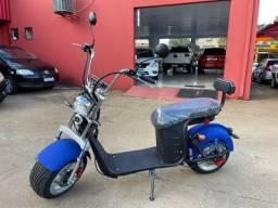 Título do anúncio: Scooter elétrica 3.000W