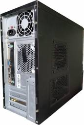 Título do anúncio: Computador Core 2 Duo E7500 2.93GZ, memória 4GB, HD 500GB