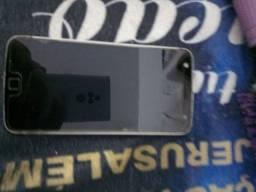 Título do anúncio: Smartphone Motorola moto z play xt1650 32GB