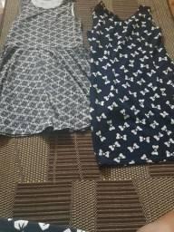 Título do anúncio: 2 vestido por 35 reais