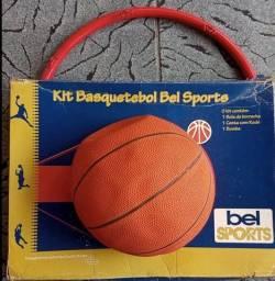 Título do anúncio: Kit basketball