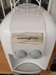 Vendo purificador de água MASTER FRIO RESIDENCE