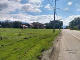 Terreno comercial em frente a Rodovia miguel Bufara R$ 260.000