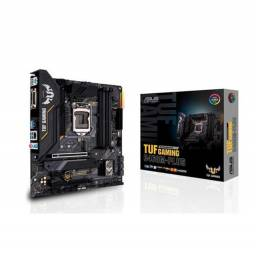 Placa Mãe Asus TUF B460M-Plus Gaming LGA 1200 - Loja Fgtec Informática