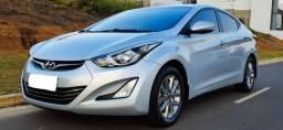 Título do anúncio: Hyundai Elantra GLS 2.0 Flex Automático