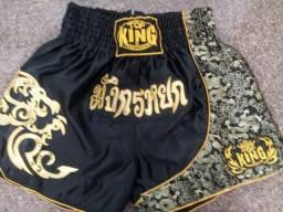 Título do anúncio: Shorts Tailandês Top King