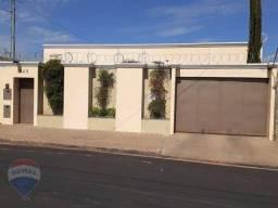 Título do anúncio: Uberaba - Casa Padrão - Parque das Américas