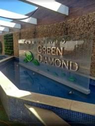 Sobrado no Residencial Green Diamond