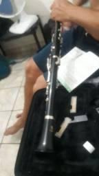 Clarinete yamara