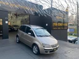 Fiat Ideia 1.4 2008