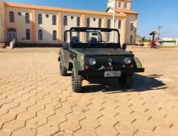 Jeep para colecionador 1979