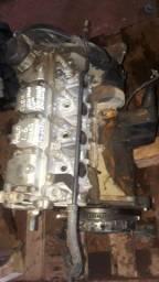 Motor Power 1.6 8V Usado Bom
