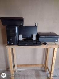 Título do anúncio: Computador de mesa