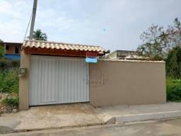 Casa com 2 dormitórios à venda, 123 m² por R$ 230.000,00 - Retiro - Saquarema/RJ