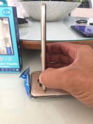 Motorola G7, 32 GB R$ 500,00 semi novo