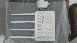 Título do anúncio: Roteador DualBand 2.4 e 5ghz  Xiaomi Usado em perfeita condição
