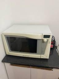 Micro-ondas Brastemp - 27 litros 220v