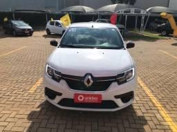 Renault Logan Life 1.0 Mt. 2020 Completo