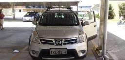 Nissan livina X Gear 1.8 SL 2010