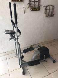 Título do anúncio: Elíptico Drem Fitness MAG 5000 E
