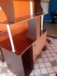 Título do anúncio: Mesa para computadores