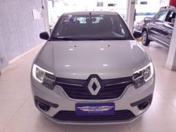Título do anúncio: Renault Sandero Life 1.0 2021
