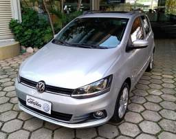 Volkswagen Fox HIGHLINE 1.6 IMOTION 4P