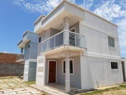 Casa com 3 dormitórios à venda, 120 m² por R$ 350.000 - Barra Nova - Saquarema/RJ