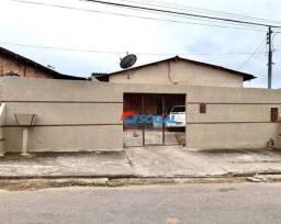 Casa com 3 dormitórios à venda por R$ 200.000,00 - São Sebastião - Porto Velho/RO